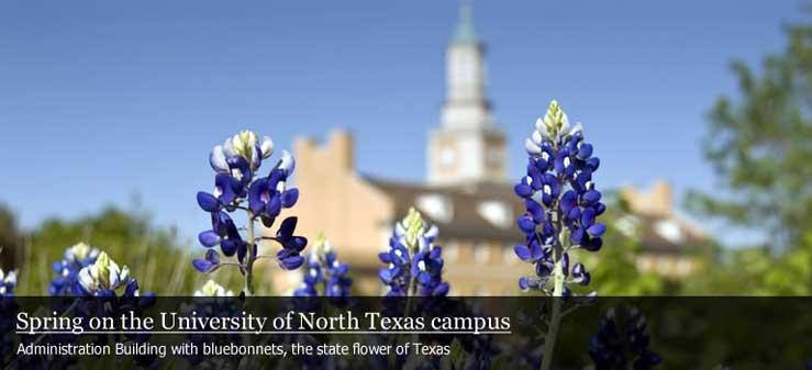 Unt Spring 2021 Calendar University of North Texas   Acalog ACMS™